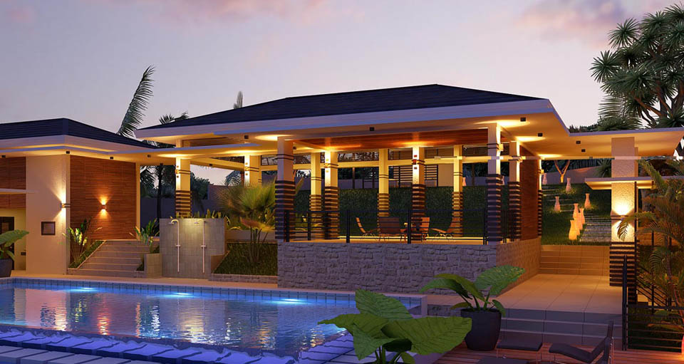 Ridges House And Lot For Sale A Luxury Duplex In Banawa