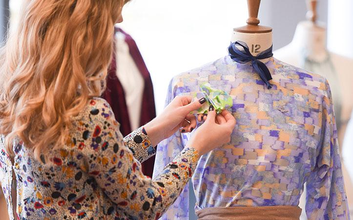 Fashion and Dressmaking courses at Fareham