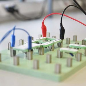 Electrical & Electronic Engineering Facilities at CEMAST