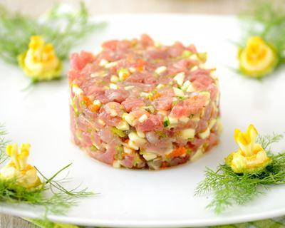 i29919-tartare-de-thon-a-la-pomme-et-citron-vert