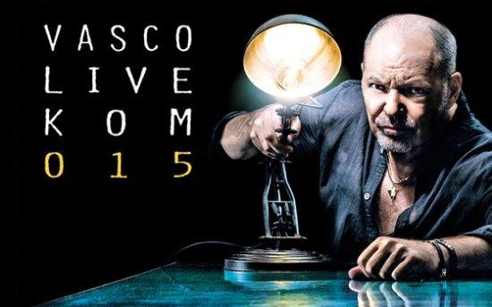 Vasco Rossi Live Kom 015 a Messina