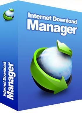 أقوى برنامج لعمل الداونلود Internet Download Manager 6.07 Build 10 مفعل وتثبيت تلقائى