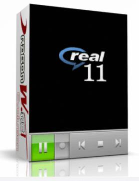 برنامج ريال بلاير  2012    RealPlayer 1.1.5 Build 14.0.5.660