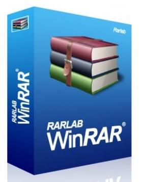 برنامج  WinRAR 4.01 – Final الغنى عن التعريف يحتاجه كل جهاز