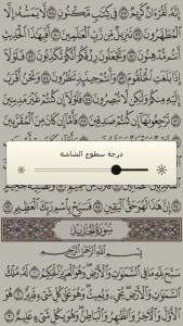 Holy Quran - Moshaf Al Madinah (4)