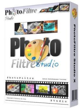 برنامج فوتو فلتر 2015 | PhotoFiltre Studio X 10.10