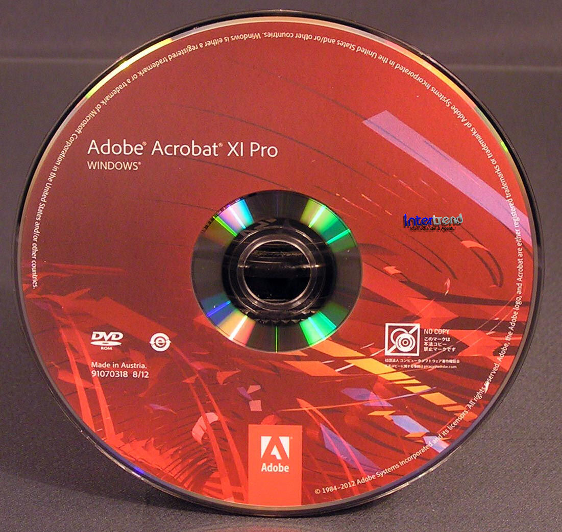 إصدار جديد من برنامج أكروبات ريدر | Adobe Acrobat XI Pro