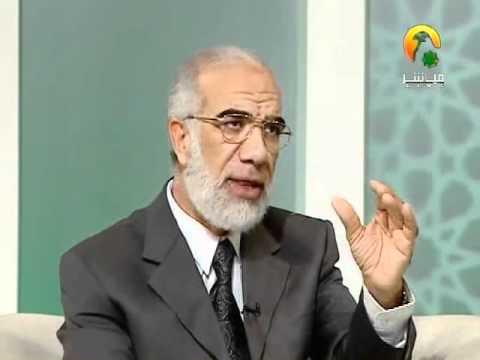 سلسلة صفوة الصفوة كاملة د عمر عبد الكافى 65 حلقة فيديو (2)