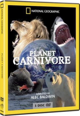 سلسلة كوكب آكلى اللحوم | 4 أفلام وثائقية مترجمة