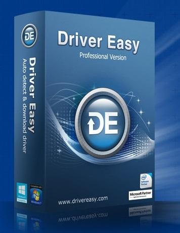 برنامج تثبيت وتحديث التعريفات   DriverEasy Professional 5.0.6