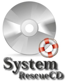 إصدار جديد من اسطوانة الصيانة الرائعة | SystemRescueCd 4.8.2