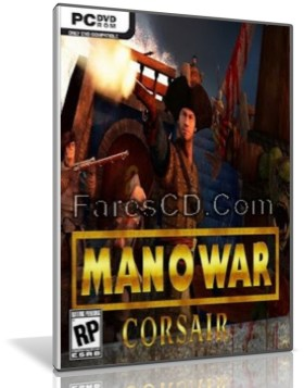تحميل لعبة | Man O War Corsair Warhammer Naval Battles