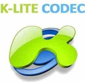 إصدار جديد من الكودك الشهير | K-Lite Mega Codec Pack 12.8.5 Final