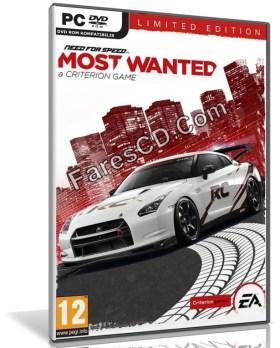 تحميل لعبة نيد فور سبيد 2017   Need for Speed Most Wanted   نسخة ريباك