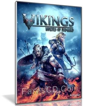 تحميل لعبة   Vikings Wolves of Midgard 2017