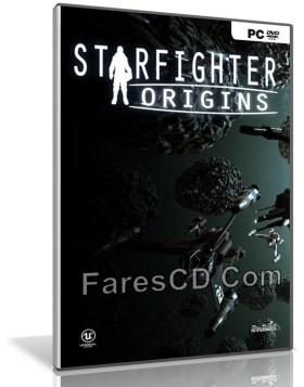 تحميل لعبة   Starfighter Origins 2017