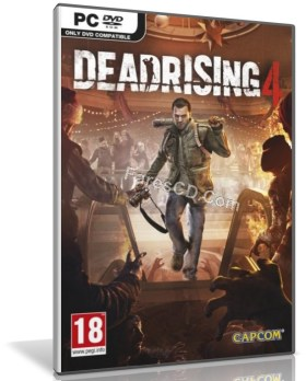 تحميل لعبة | Dead Rising 4 + Update 1 + 7 DLCs