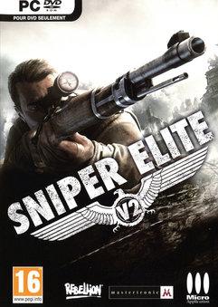 Sniper Elite V2 Complete – PLAZA