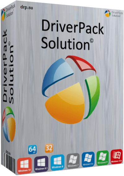 اسطوانة التعريفات العملاقة 2019   DriverPack Solution 17 9 3 19030