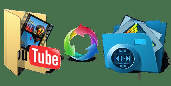 برنامج تحميل الملفات الصوتية من يوتيوب | 4K YouTube to MP3 3.3.1.1757