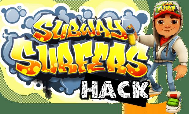 أحدث إصدار من لعبة صب واى   Subway Surfers v1.101.0 MOD   للأندرويد