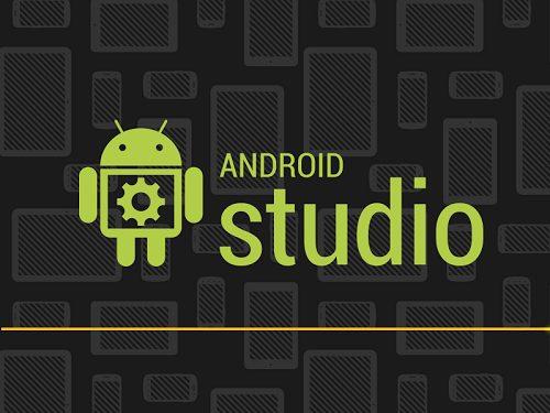 برنامج أندرويد ستوديو لإنشاء تطبيقات أندرويد | Android Studio
