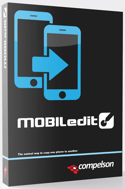 برنامج نقل محتوى الهواتف الذكية   MOBILedit Phone Copier Express 4.1.0.12459