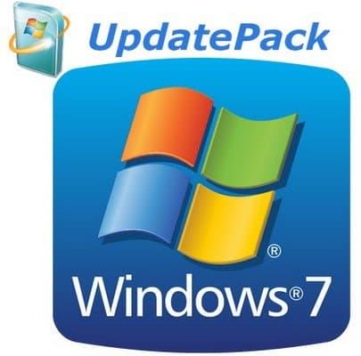 حزمة تحديثات ويندوز سفن لشهر مايو 2020 | UpdatePack7R2 for Windows 7