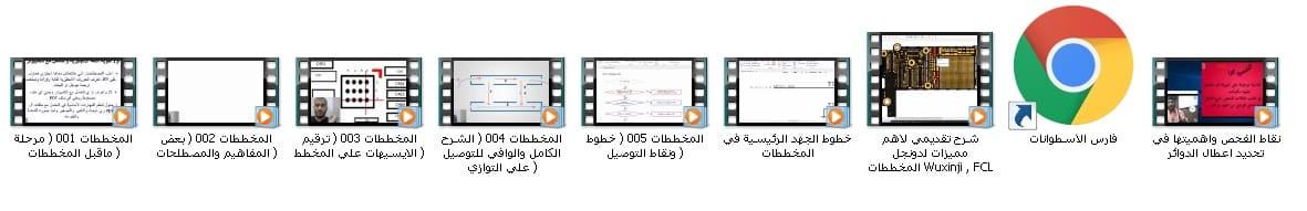 كورس صيانة الموبايل بالعربى | للمهندس عمر أحمد