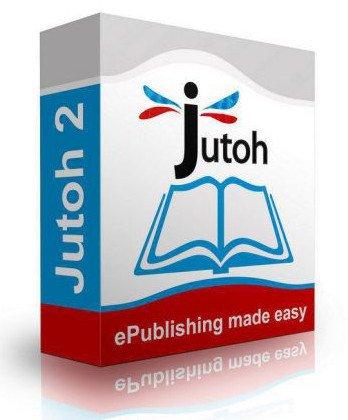 برنامج تصميم وإنشاء الكتب الإليكترونية | Anthemion Jutoh 2.90.11 Multilingual