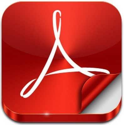 برنامج أدوبى ريدر 2021   Adobe Acrobat Reader DC