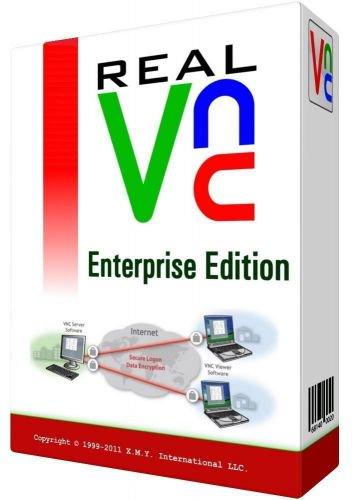 برنامج الإتصال بالكومبيوتر عن بعد | VNC Connect Enterprise