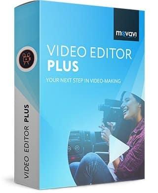برنامج تحرير ومونتاج الفيديو | Movavi Video Editor Plus