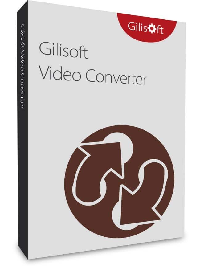 برنامج تحويل الفيديو | GiliSoft Video Converter Discovery Edition