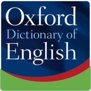 تطبيق القاموس الشهير | Oxford Dictionary of English
