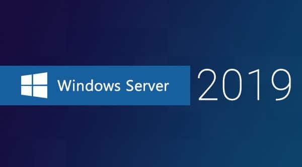 ويندوز سيرفر 2019 | Windows Server AIO | بتحديثات
