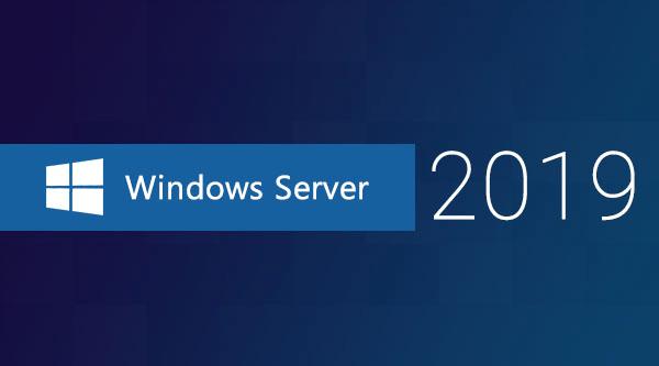ويندوز سيرفر 2019   Windows Server AIO   بتحديثات