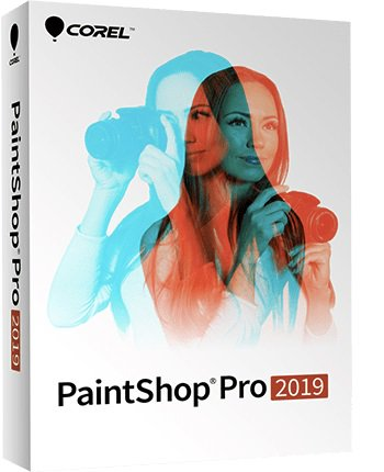 برنامج تعديل الصور | Corel PaintShop Pro 2019 Ultimate