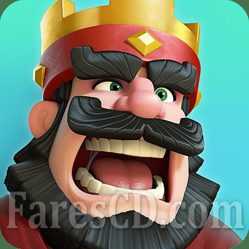 لعبة | Clash Royale MOD v2.7.1 | أندرويد