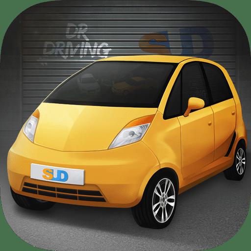 لعبة | Dr. Driving 2 MOD v1.38 | اندرويد