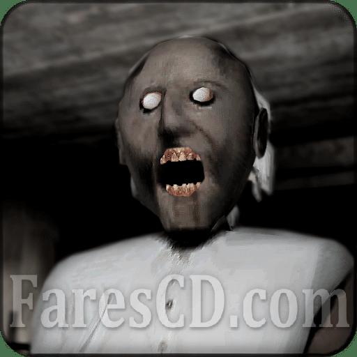 لعبة الرعب | Granny MOD v1.7.3 | للأندرويد