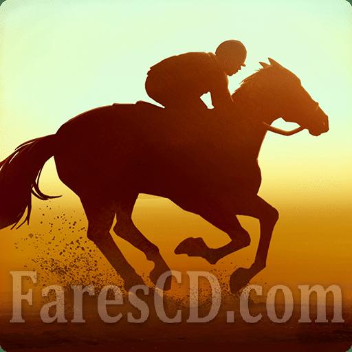لعبة سباق الخيل | Rival Stars Horse Racing MOD v1.0 | أندرويد