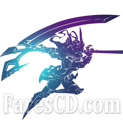 لعبة | Shadow of Death: Dark Knight - Stickman Fighting MOD v1.52.0.2 | أندرويد