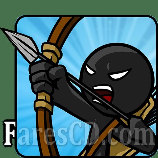 لعبة الإسترتيجية الممتعة | Stick War: Legacy MOD v1.11.12 | أندرويد