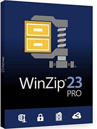 عملاق ضغط الملفات | WinZip Pro v23.0 Build 13431