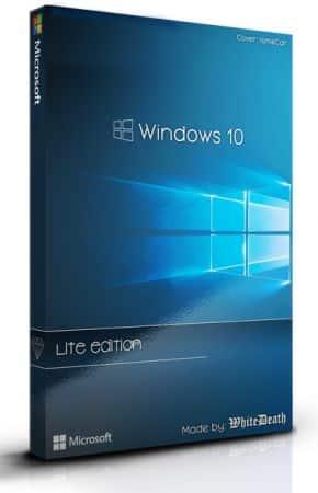 ويندوز 10 المخفف 2019 | Windows 10 19H1 Lite v9 x86