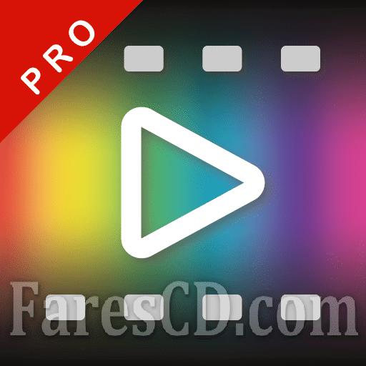 تطبيق تعديل و تحرير الفيديو للأندرويد | AndroVid Pro - Video Editor v3.2.4