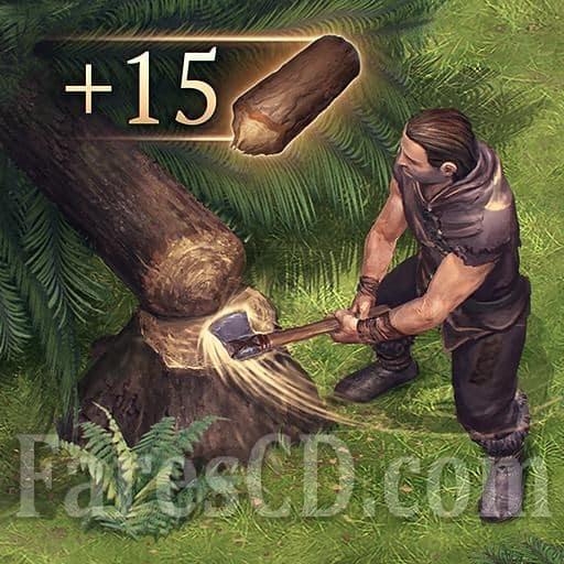 لعبة المغامرات   Stormfall: Saga of Survival MOD v1.14.1   أندرويد