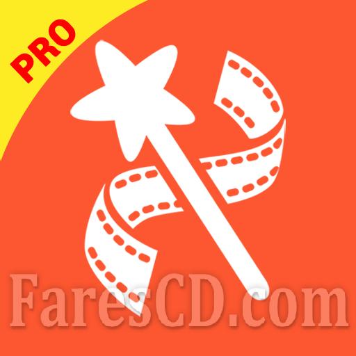 تطبيق صناعة و تحرير الفيديو للأندرويد | VideoShow Video Editor, Video Maker, Photo Editor