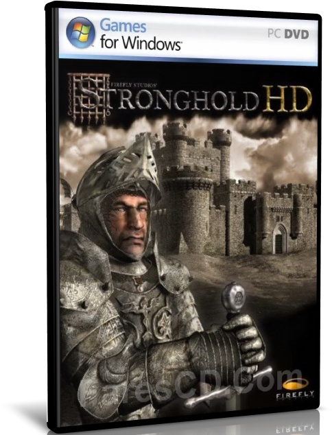 لعبة الحروب الاستراتيجية | Stronghold HD Enhanced Edition